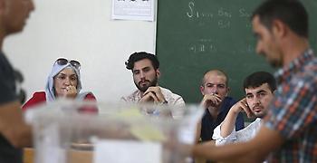 Επιβεβαιώνει η Γερμανία τη σύλληψη τριών άτυπων παρατηρητών της σε Τουρκία