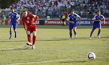 «Εξάρα» για Αγγλία… σχεδόν τρία χρόνια μετά!
