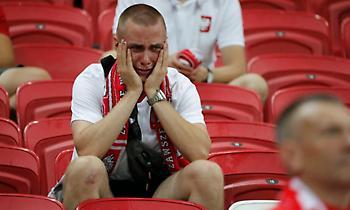 Πολύ κλάμα οι Πολωνοί