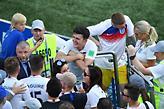 Πήρε την παρέα στη Ρωσία ο Μαγκουάιρ! (pics)