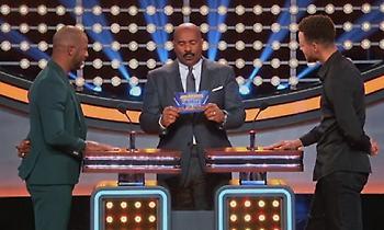 Ο Κάρι νίκησε ξανά τον Πολ. Αυτή τη φορά σε… τηλεπαιχνίδι