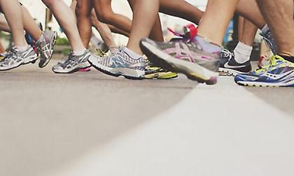 Tα 10 συνηθισμένα «προβλήματα» που αντιμετωπίζουν όσοι τρέχουν!