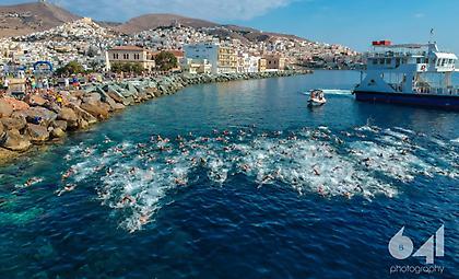 Το 3ο Trimore Syros Triathlon ήταν και το καλύτερο! (pics)