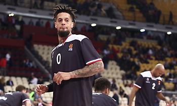 Corriere dello Sport: «Ενδιαφέρον Ολυμπιακού για Χάκετ»