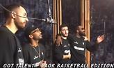 Τα... κρυφά ταλέντα του ΠΑΟΚ (video)