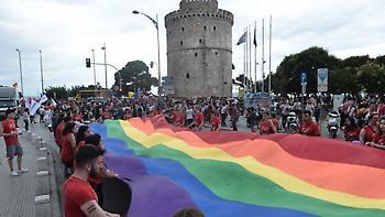 Θεσσαλονίκη: Εισαγγελική έρευνα για τη βίαιη ρίψη στο Θερμαϊκό δύο ανδρών που πήγαιναν στο Gay Pride