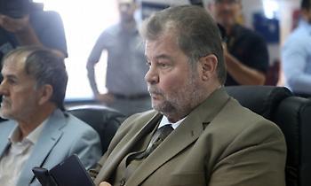 Μπαταγιάννης: «Όνειρο που έγινε πραγματικότητα, την Τετάρτη ραντεβού με τον υφυπουργό»