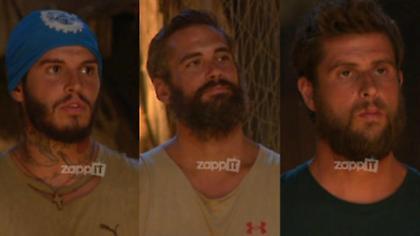Survivor: Αυτοί είναι οι υποψήφιοι προς αποχώρηση