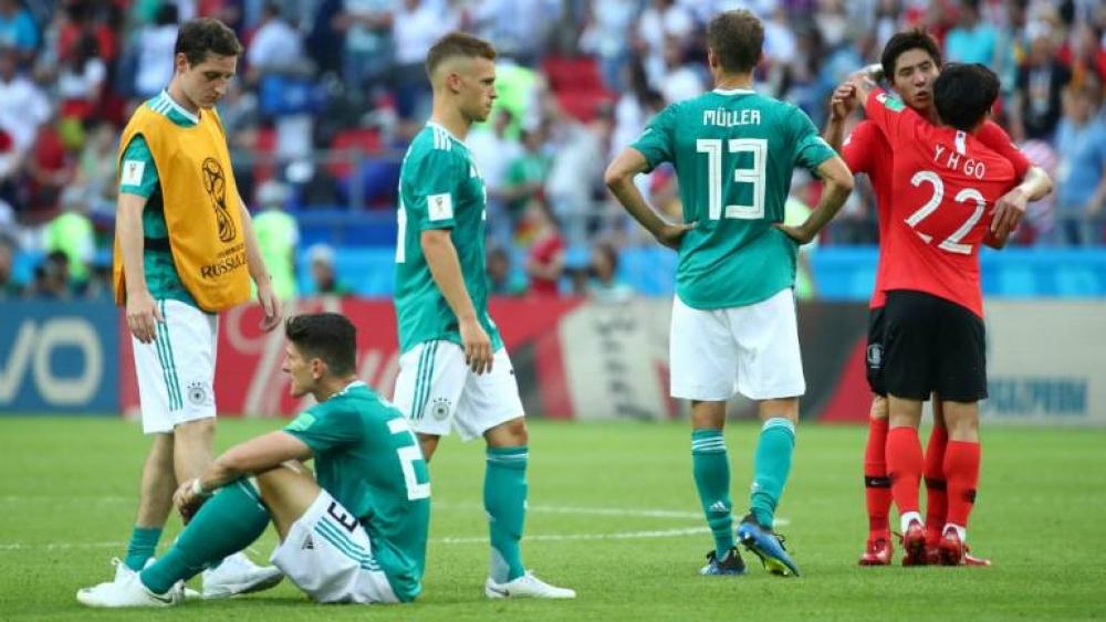 Οι Γερμανοί απέτυχαν λόγω Λεβ, αλλά προσέξτε τους στο Euro!