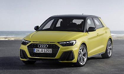 Νέο Audi A1: Άλμα στο μέλλον της αυτοκίνησης