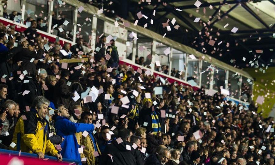 Super League: «Μεγαλύτερη αύξηση στα εισιτήριά τους ΑΕΛ, Ατρόμητος και ΑΕΚ»