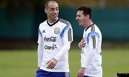 Με αυτή την ομάδα παίζει «FIFA» ο Λίονελ Μέσι