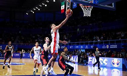 Ήττα-σοκ για Team USA στο Μεξικό!
