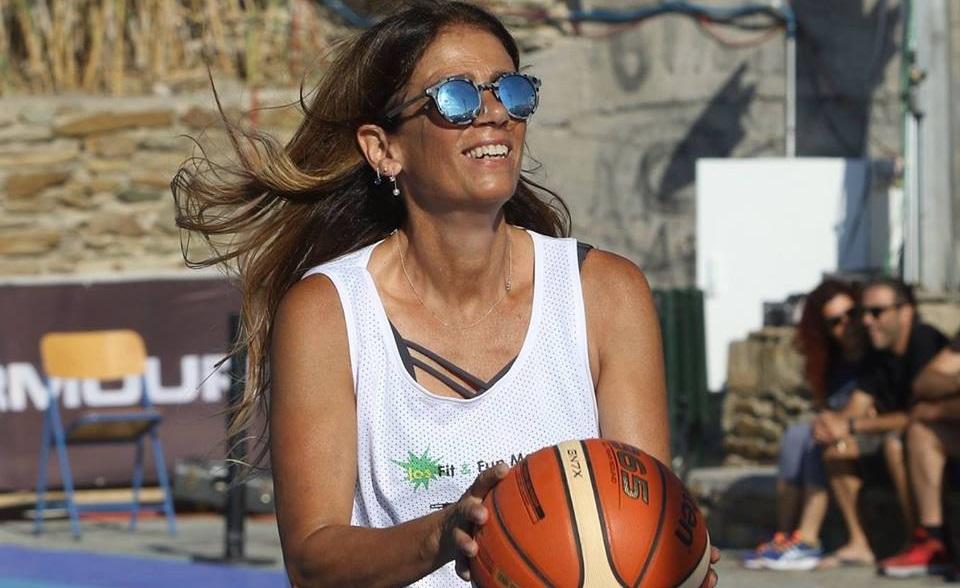 «Η Ίος αγαπάει τον αθλητισμό. Μακάρι να γίνει θεσμός το Ios Island Open»