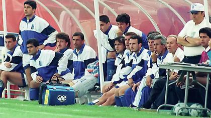 Το πιο άστοχο διαφημιστικό για την Εθνική Ελλάδας στο Mundial του 1994