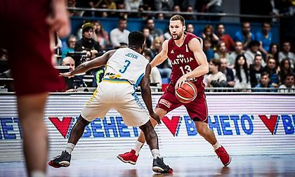 Περίπατος με σούπερ Στρέλνιεκς για τη Λετονία!