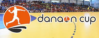 Αρχίζει το Danaon Cup 2018