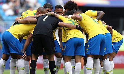 Ήδη κερδισμένη η Βραζιλία, ποιοι πάνε τελικό στο Μουντιάλ!