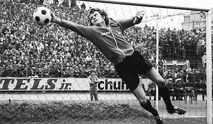Ζεπ Μάγερ: O αγαπημένος τερματοφύλακας των Γερμανών