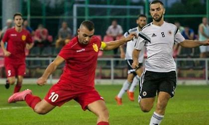 Ακύρωσε μεταγραφή λόγω του αλβανικού αετού η ΑΕΛ