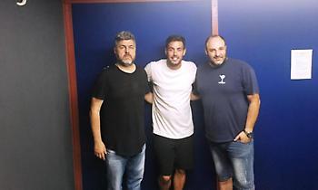 Ο Κώστας Μαρτάκης στον ΣΠΟΡ FM 94,6! (video)
