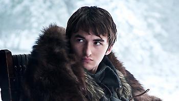 Ανατροπή στο Game of Thrones: Βασιλιάς ο Μπράντον Σταρκ;