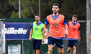 Ξεκίνησε η προετοιμασία της Ελληνικής ομάδας minifootball