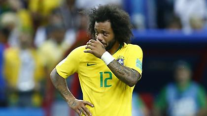 Μαρσέλο: «Πολλές φορές είναι άδικο το ποδόσφαιρο»