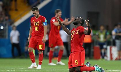 Λουκάκου: «Άλλα δύο ματς για να φτάσουμε στο στόχο μας»