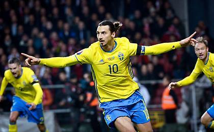 Ο Ζλάταν στηρίζει Σουηδία: «Δεν είμαστε σαν εσάς»
