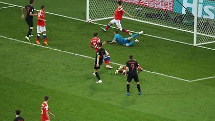 LIVE: Ρωσία-Κροατία 3-4 (ΠΕΝΑΛΤΙ)