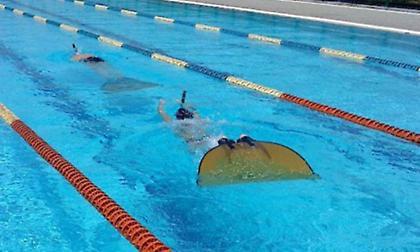 Θεσσαλονίκη: Νεκρός ο 18χρονος αθλητής που κατέρρευσε μόλις βγήκε από την πισίνα