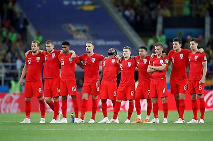 Απίθανο βίντεο για την εξιλέωση της Αγγλίας στα πέναλτι
