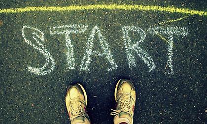 Οκτώ βήματα για να βοηθήσετε κάποιον να ξεκινήσει το τρέξιμο