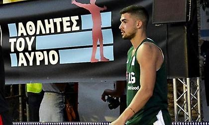 Τολιόπουλος στο sportfm.gr: «Ο Παπαπέτρου έκανε αυτό που ήταν καλύτερο για εκείνον»