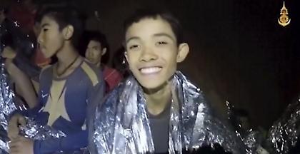 Ταϊλάνδη: Δεν θα πάνε στο Μουντιάλ τα 12 παιδιά