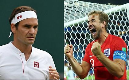 Παγκόσμιο Κύπελλο «εναντίον» Wimbledon
