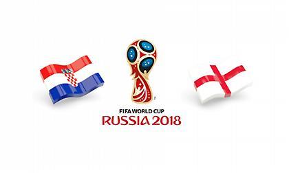 Κροατία – Αγγλία: Η προετοιμασία των δύο ομάδων (video)