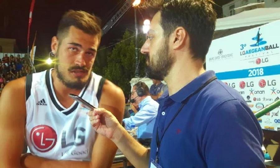 Κάλινιτς: «Να κάνουμε επιτέλους την Ευρωλίγκα λίγκα των παικτών, όπως είναι το ΝΒΑ»