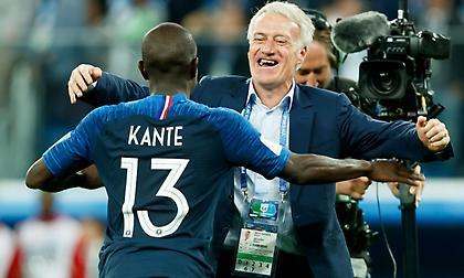 Οι Βραζιλιάνοι γιόρτασαν την πρόκριση της Γαλλίας! (vids)