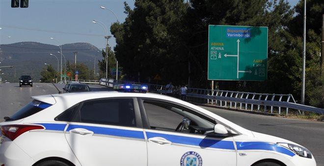 Σύλληψη Γεωργιανών για διαρρήξεις κατοικιών στην Κυψέλη