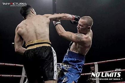 Βαγγέλης Χατζής στο sport-fm.gr: «Ψυχή σημαίνει, όσες φορές κι αν πέσεις, να σηκώνεσαι ξανά»