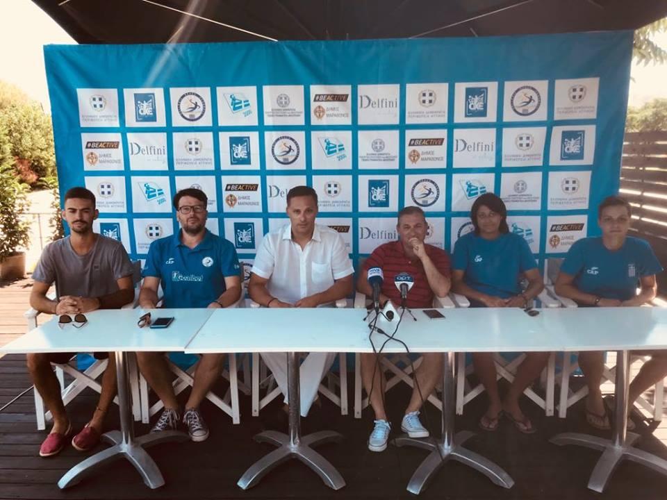 «Το Beach Handball έχει πολύ μέλλον στην Ελλάδα»