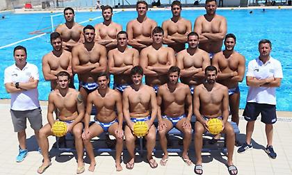 Έτοιμη για Βαρκελώνη η Εθνική Ανδρών