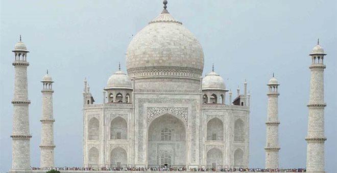 Ινδία · Ανώτατο Δικαστήριο: Αποκαταστήστε το Ταζ Μαχάλ ή κατεδαφίστε το