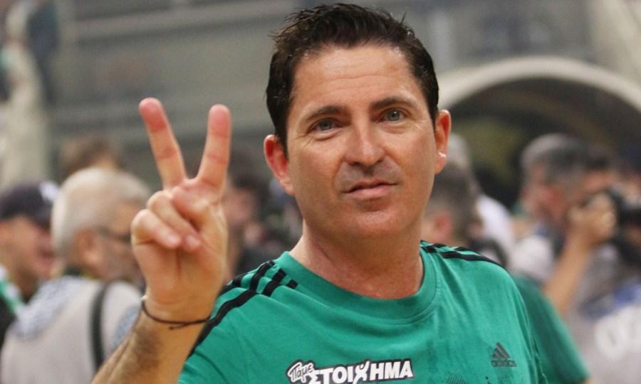 Ο Πασκουάλ έχει προβλέψει πως η Κροατία πάει τελικό και το... σηκώνει!