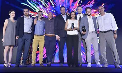 Event Awards 2018: Double για Eurohoops Dome & AntetokounBros!