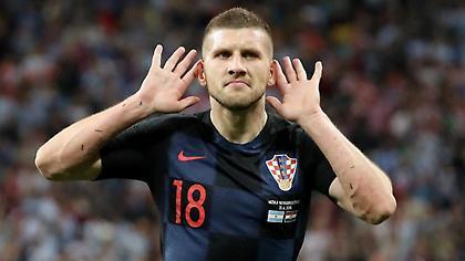 Έτοιμος για μεταγραφή σε μεγάλο σύλλογο ο Ρέμπιτς