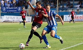 Απορρίφθηκαν οι εφέσεις Αστέρα Αμαλιάδας και Εθνικού, στη Football League ο Ηρόδοτος
