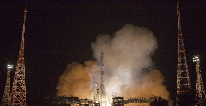 Οι ΗΠΑ δεν θα αποστέλλουν αστροναύτες στο διάστημα από το 2019